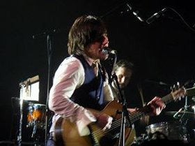 Conor Oberst Foto: Mike Mantin