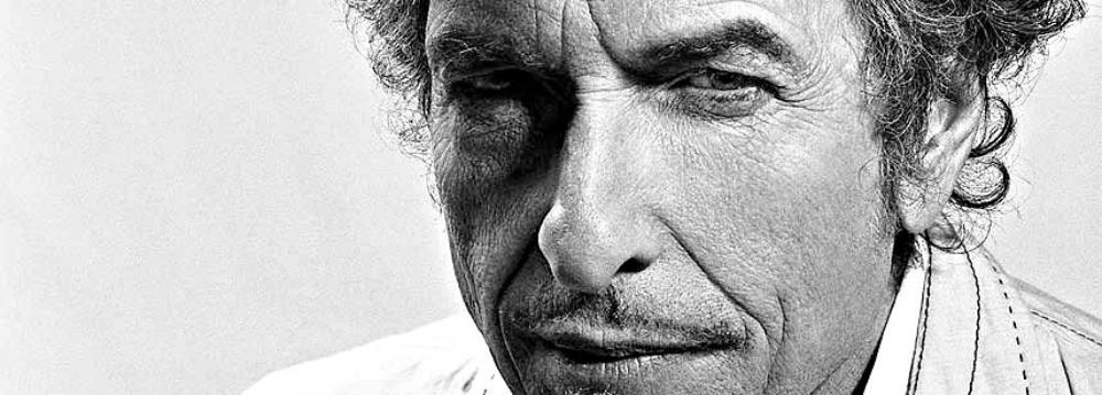 Bob Dylan. Foto: William Claxton.