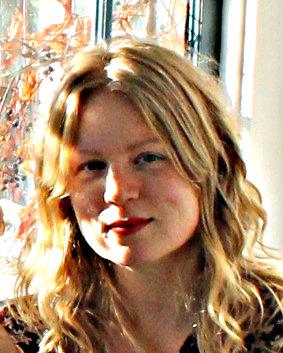 Carolina Sorabowska. Foto: Peter Nyberg.