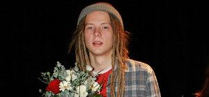 Emil Fridlund. Foto: Åsa Nyberg