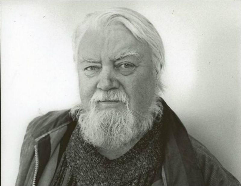 Göran Printz-Påhlson Foto: Ulla Montan