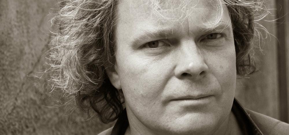 Magnus William-Olsson. Foto: Cato Lein.