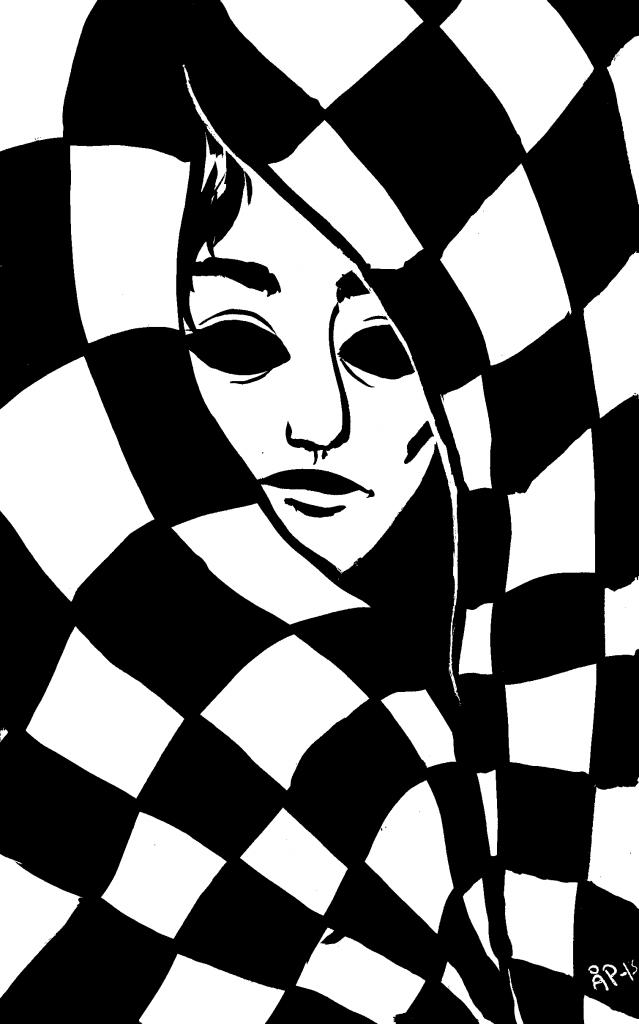 Illustration: Åsa Palmborg.