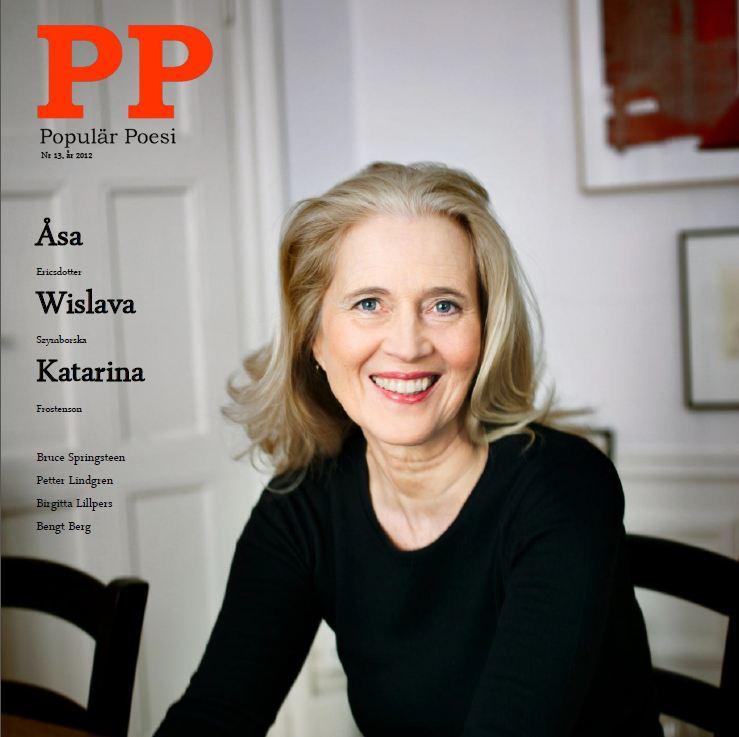 Den första pdf-tidskriften skapades tillsammans med hemsidan. Den omfattade alla artiklar som fanns på nätet.