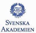 Svenska akademien logga