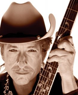 Bob Dylan. Foto: www.bobdylan.com