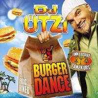 Dj Ötzis The Burger Dance