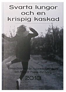 Vinnarantologin i 2013 års poesitävling