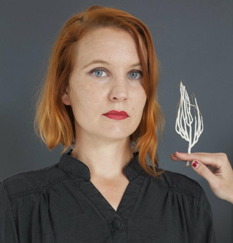 Ida Börjel. Foto: anna Strand