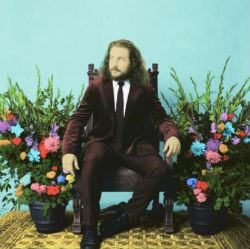 Jim James. Foto: jimjames.com