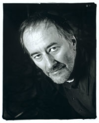 Kjell Höglund. Foto: Johan Bergmark