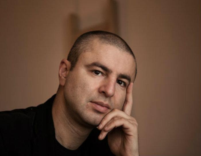 Madzirov Nikola. Foto: Thomas Kierok