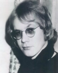 Warren Zevon 1978. Foto: Jimmy Wachtel för Asylum Records. CC