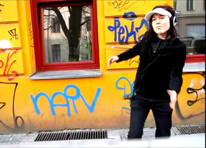 Fridas Lo Kongstad Foto: Frida Lo Kongstad