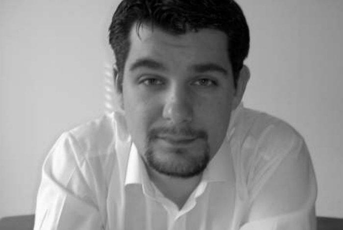 Mohamed Omar. Foto: Lennart Engström