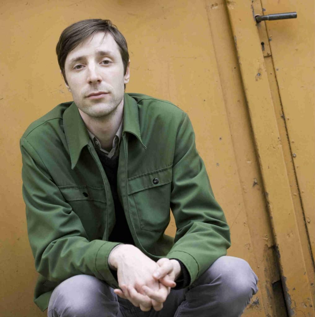 David Vikgren. Foto: Kristin Lidell
