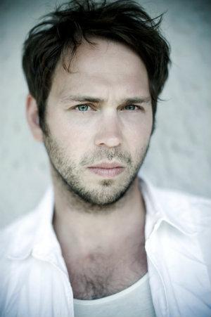 Joel Alme. Foto: Anna Ledin