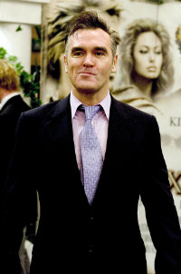 Morrisey. Foto: Caligvla. CC BY 2.5