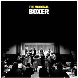 The Nationals Boxer