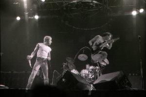 The Who. Foto: Jean-Luc. CC BY-SA 2.0