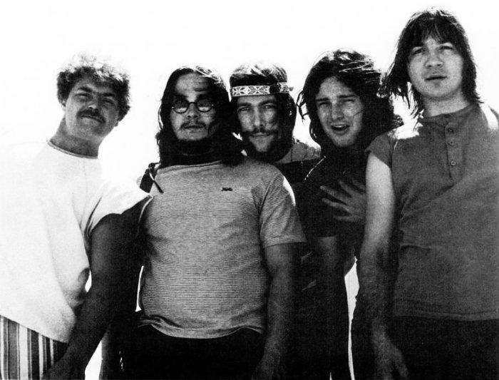 The Who. Foto: RCA Records