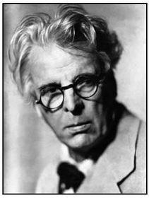 W. B. Yeats Foto: T. Donaldson