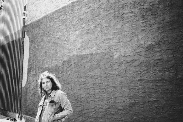 Adam Granduciel. Foto: Dusdin Condren, Pressbild via Secretly Canadian