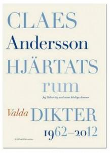 Claes Anderssons Hjärtats rum