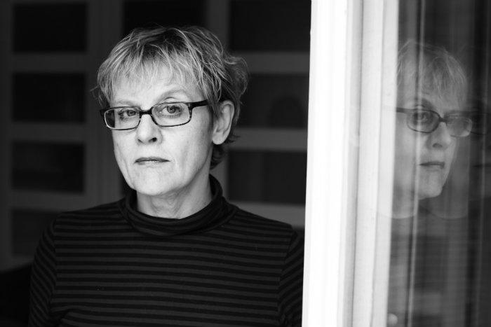 Eva Runefelt. Foto: Caroline Andersson