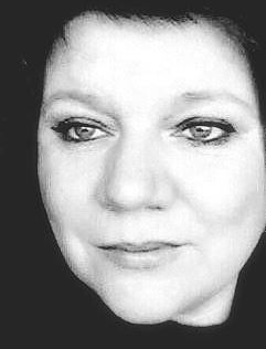 Anna Liljestrand. Foto: Privat