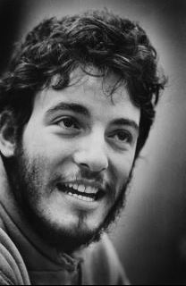 Bruce Springsteen. Foto: Hutton Archive