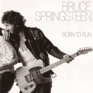 Bruce Springsteens Born to Run.