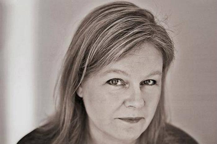 Camilla Hammarström. Foto: Eva Bergström