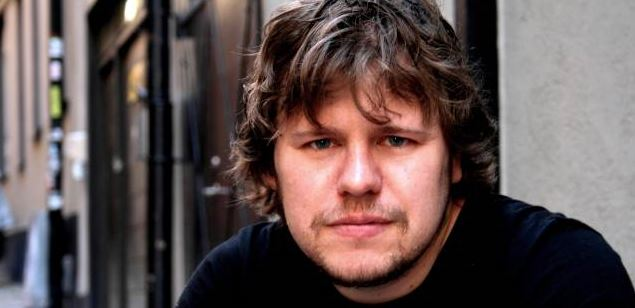 Daniel Lyrstedt. Foto: PRivat