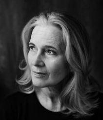Katarina Frostenson. Foto: Sandra Qvist