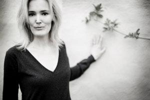 Lotta Olsson. Foto: Ulrica Zwenger
