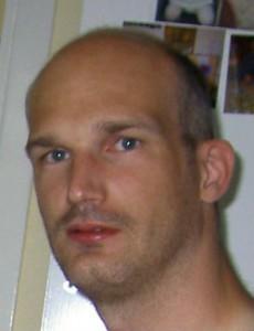 Marcus Malmsten. Foto: Privat
