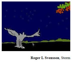 Roger L. Svensson Storm