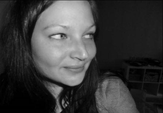 Sandra Ollikala. Foto: Privat