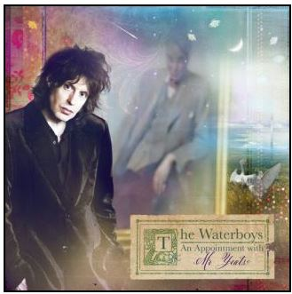 The Waterboys An appointment with mr Yeats