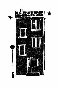 Daniel Löthskogs hus