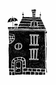 Sofia Erikssons hus