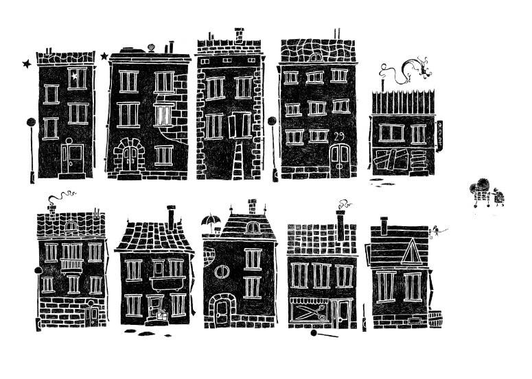 Illustration: Håkan Eklund