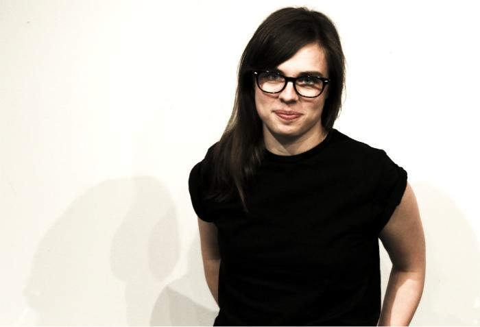 Johanna Bengtsson. Foto: Peter Nyberg