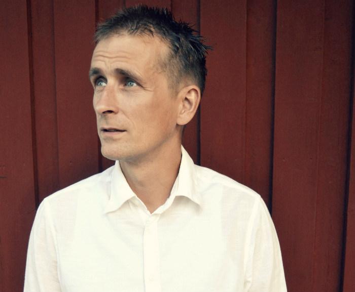 Lars Iselid. Foto: Stina Iselid.