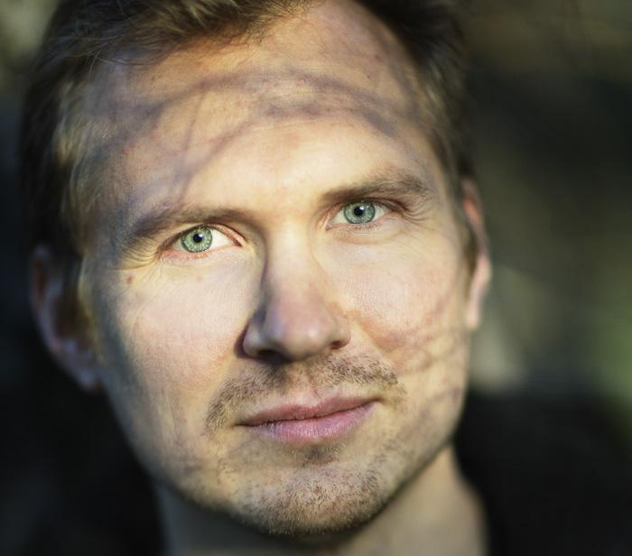 Jonas Gren. Foto: Linda Gren