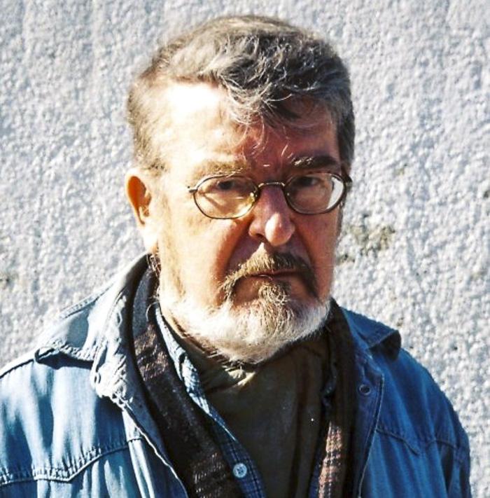 Hans Boij. Foto: Victor Nylund.
