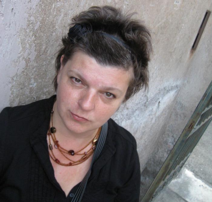 Agneta Enckell. Foto: Patrick Kosk