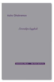Azita Gharemans Serendips loggbok