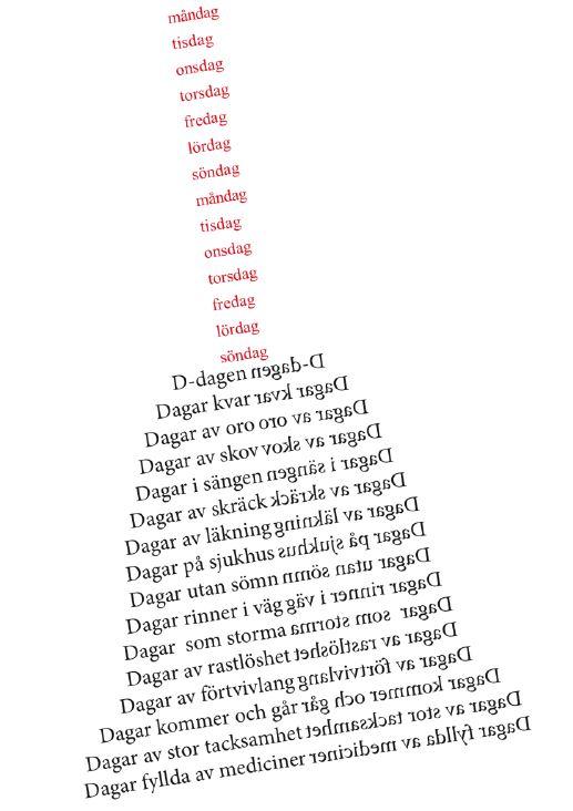 40 års dikter Nummer 23   40 års dikter
